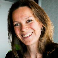 Linda van Valkenhoef - Inner compass coach